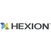 Logo Hexion