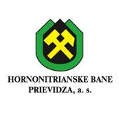 Logo Hornonitrianske bane