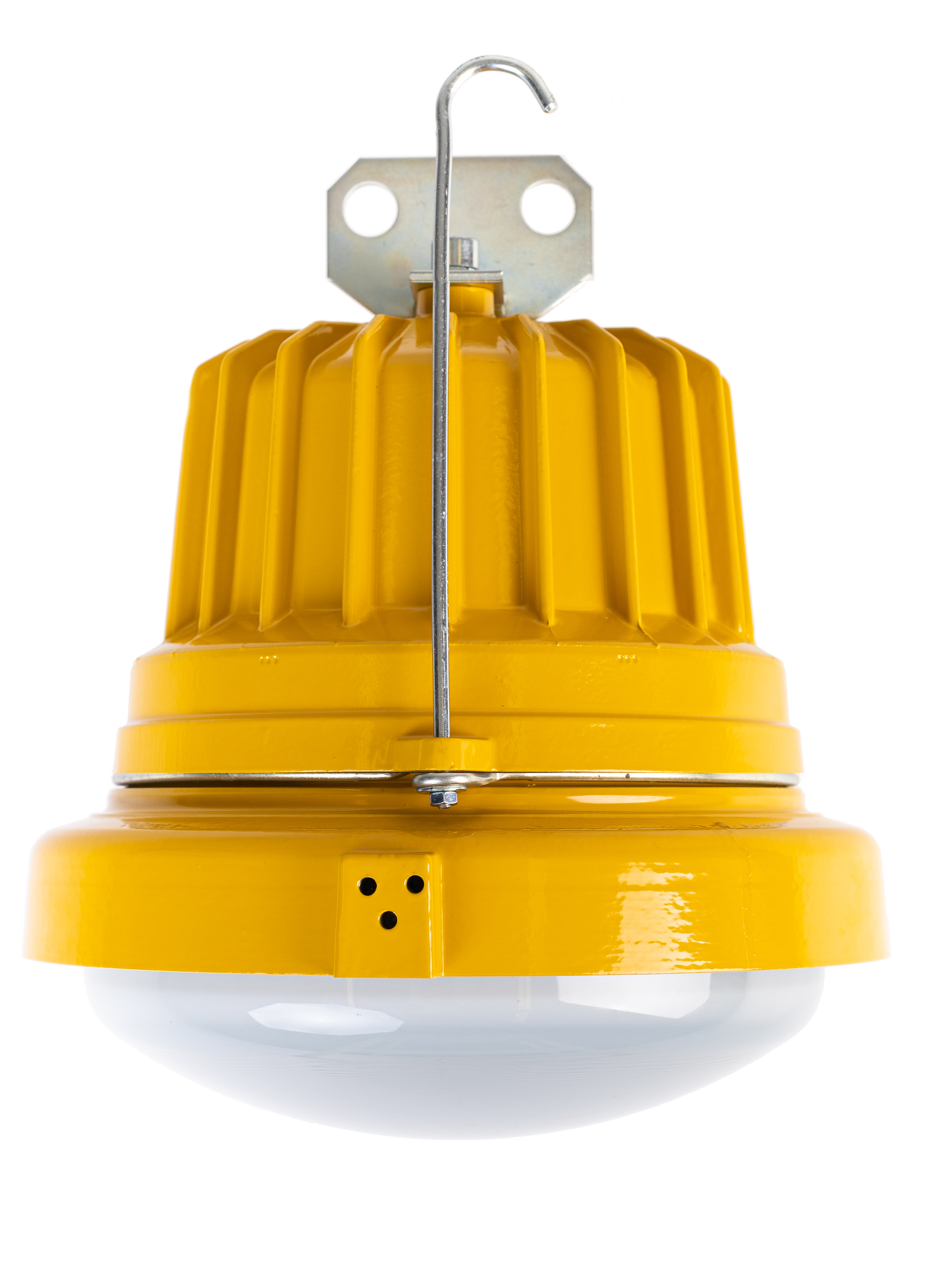 Explosion-proof light fittings SIRIUS LED – COMING SOON