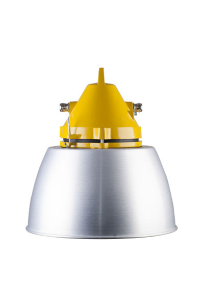 Explosion-proof light fittings ERIS