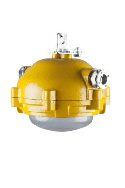 Explosion-proof light fittings MINIMINEX
