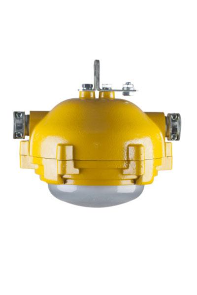 Explosion-proof light fittings MINIMINEX LED