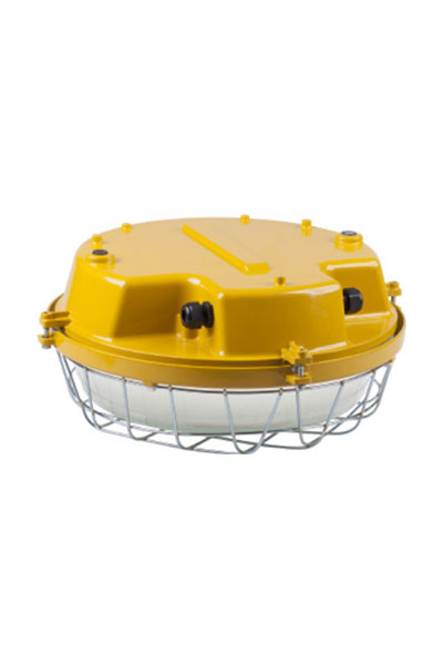 Explosion-proof light fittings TRILUX