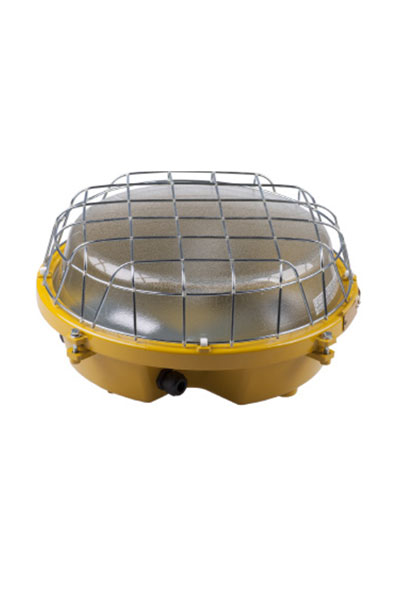 Explosion-proof light fittings TRILUX LED