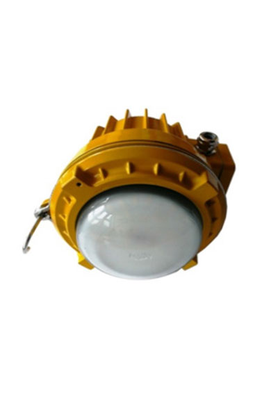 Explosion-proof light fittings ORION LED