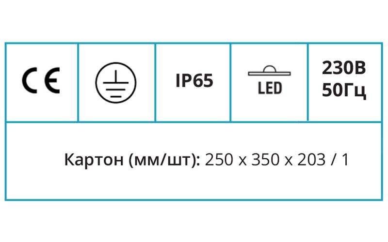 ES STP LED ES STP LED