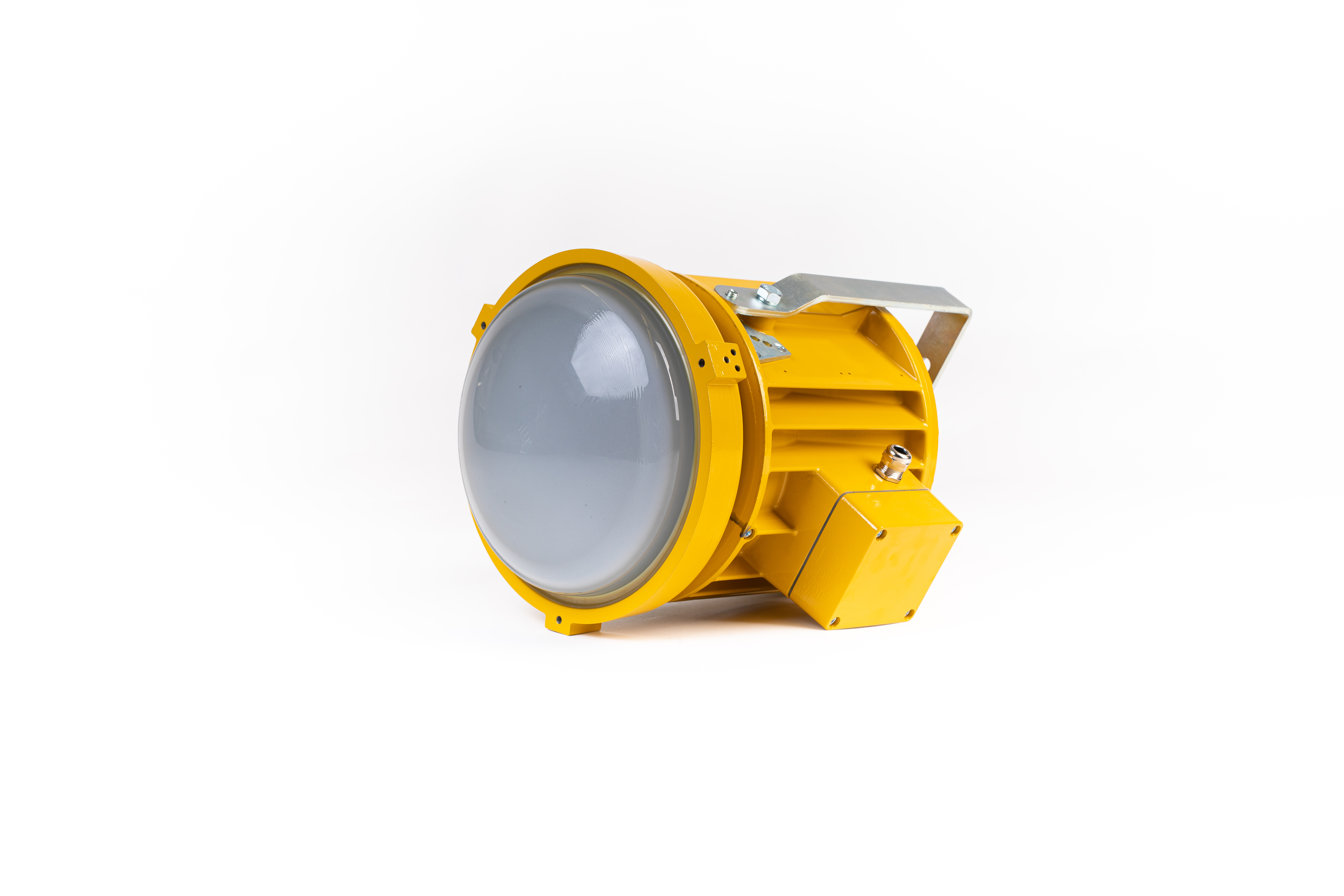 Explosion-proof light fittings HERKULES LED – COMING SOON